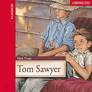 Tom Sawyer Titelbild