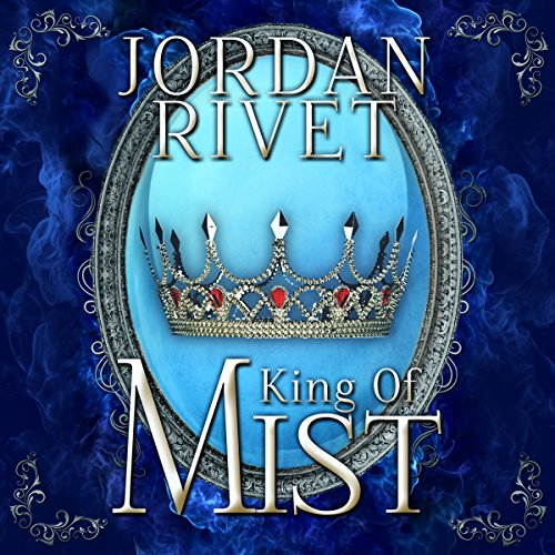 King of Mist audiobook cover art