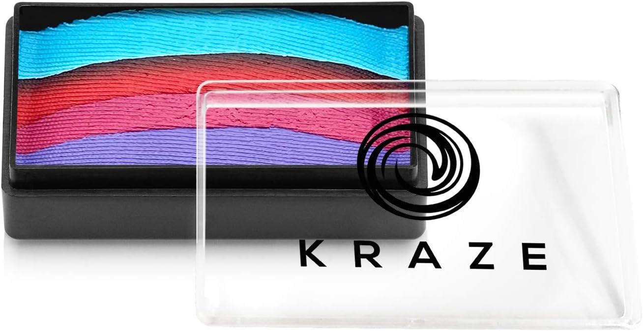 Kraze FX Dome Stroke - Tulsa Mall Fancy Professional Challenge the lowest price of Japan ☆ 1-Stroke 25 gm Girl