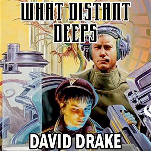 What Distant Deeps cover art