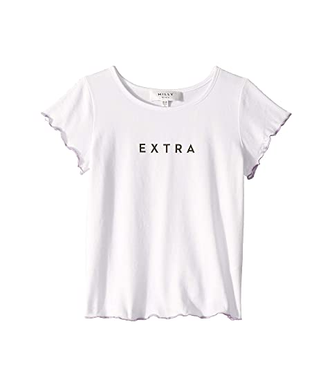 Milly Minis Extra Tee (Toddler/Little Kids)