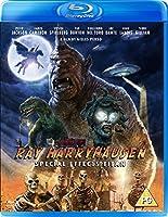 Ray Harryhausen Special Effects Titan [Blu-ray] [Import]