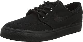 SB Stefan Janoski GS - 525104024 - Color: Black - Size: 6.5 Big Kid