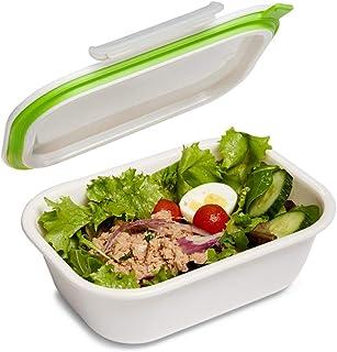 Black + Blum box appetit rectangular lunch box by Until