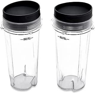 ninja blender cups and blade