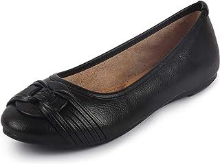 BATA Comfit Women's Slip On Flat Ballerina
