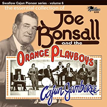 The Essential Collection of Joe Bonsall and the Orange Playboys
