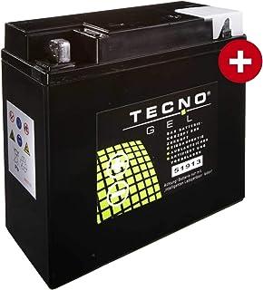 Tecno 51913 Gel Batterie R 1100 RT ABS 1996 2001