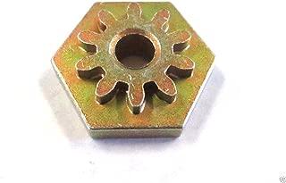 MTD 917-04074 Deck Adjustment Gear_x000D_