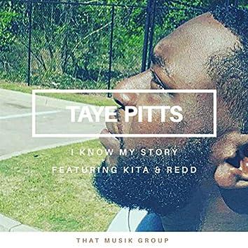 I Know My Story