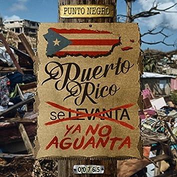 Puerto Rico Ya No Aguanta