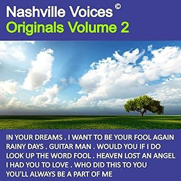 Originals, Vol. 2