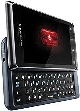 Motorola Droid 2 Global Black No Contract Verizon Cell Phone - Condition