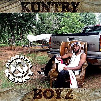 Kuntry Boyz