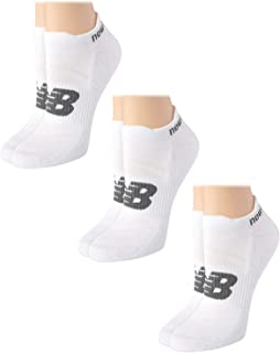 Women's Double Tab Cushioned Low Cut Socks (3 Pack)
