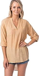 Rip Curl Women's KOA II Beach Shirt