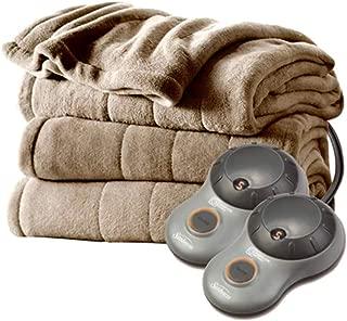 Best cozy heated blanket Reviews