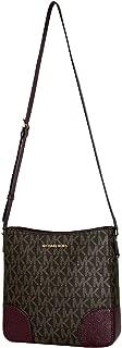 Women's HATTIE Large Messenger Shoulder Handbag