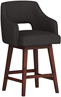 Amazon.com: With Arms - Barstools / Home Bar Furniture: Home ...