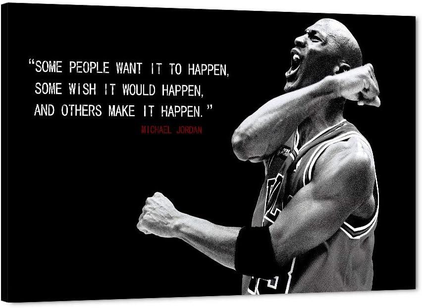 TIMUBA MJ Jordan Canvas Wall Max 69% OFF Mich Store Art Legend Star Basketball