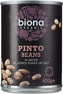 Biona Organic Pinto Beans , 400 g