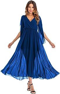6b9e1cddc Amazon.com.mx  vestidos largos - Menos de  350  Ropa