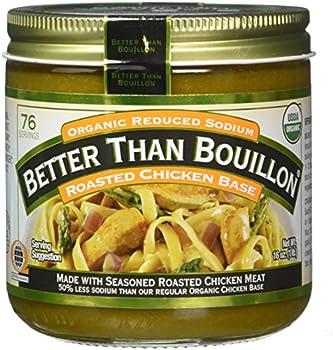 Best better than bullion chicken Reviews