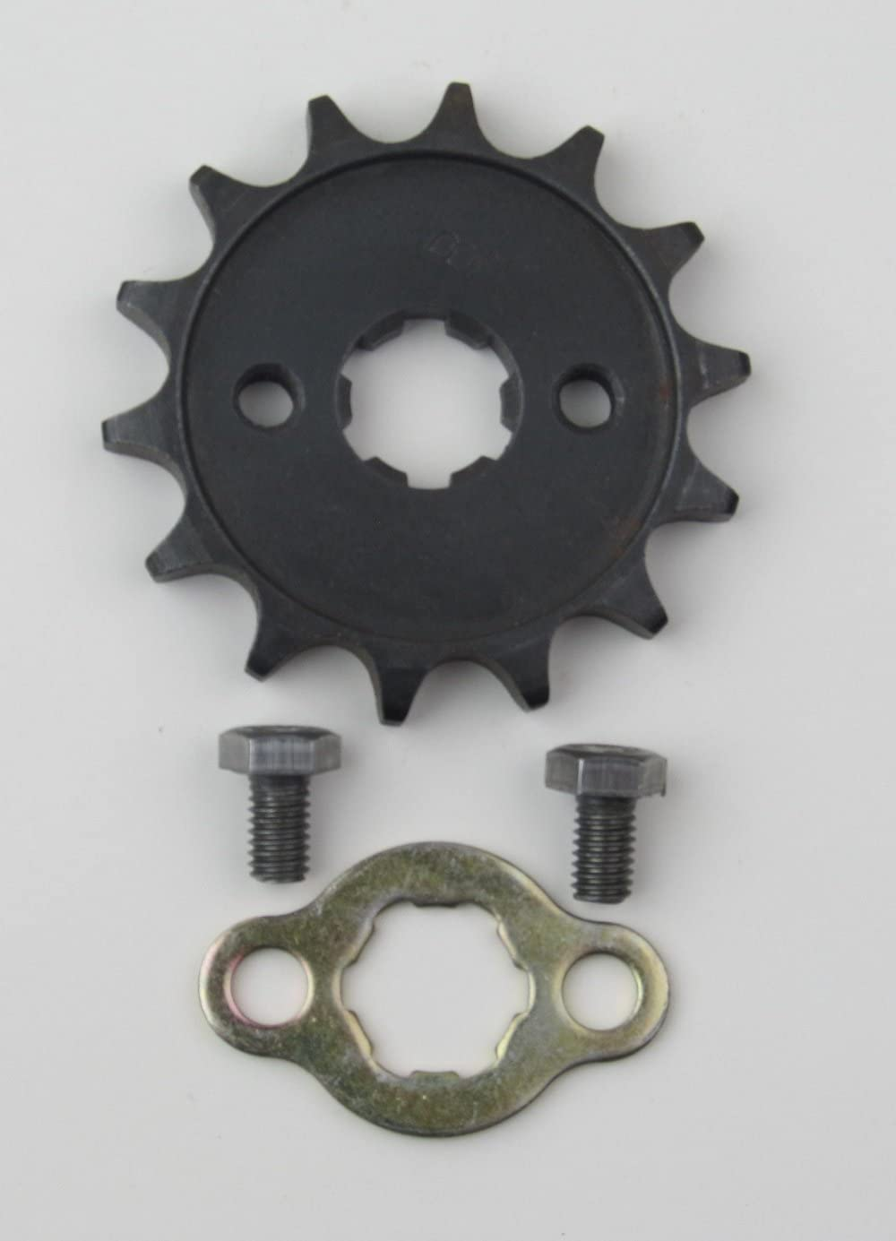 428 14 4 years warranty TOOTH FRONT ENGINE Portland Mall PEACE ROKETA COOLSTER SPROCKET YAMOTO