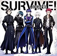 SURVIVE!(通常盤)