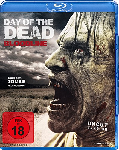 Day of the Dead - Bloodline - Uncut
