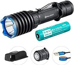 Sunsbell Mini torcia multifunzione in alluminio UV Ultra Violet 9 LED con torcia