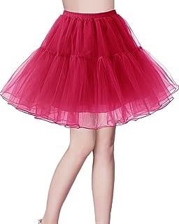 Amazon.es: falda tutu mujer - Rosa