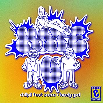Hate U (feat. Sueco & Lonely God)
