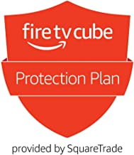 2-Year Protection Plan plus Accident Protection for Fire TV Cube (2019 release, delivered via e-mail)