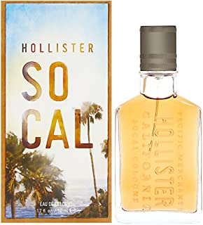 Best hollister california wave cologne Reviews