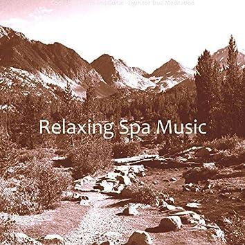 Cool Shakuhachi and Guitar - Bgm for True Meditation