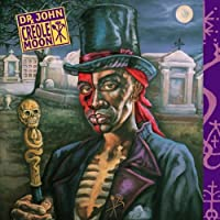 Creole Moon by Dr. John (2004-11-18)