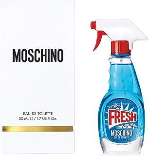 Moschino Fresh Couture For Women 50ml - Eau de Toilette