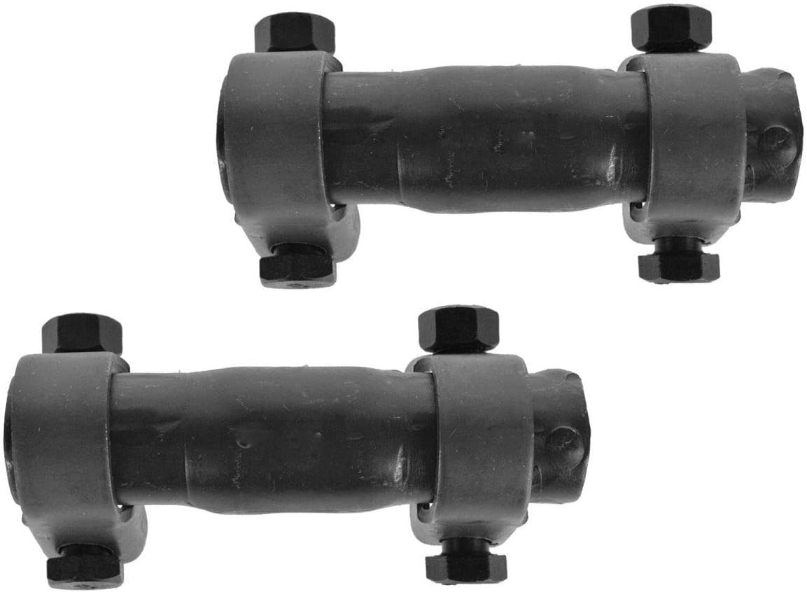 Bodeman - Pair 2 Front Tie Je depot Rod Sleeve 1993-1998 Adjusting New Shipping Free Shipping for