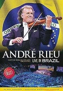 Live in Brazil