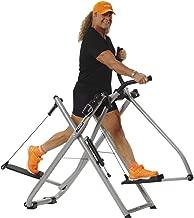 gazelle exercise machine parts