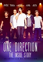 Best one direction: the inside story Reviews