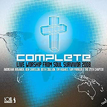 Complete - Live Worship From Soul Survivor 2008