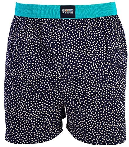 Happy Shorts American Boxer Boxershorts Shorts Webboxer D40 grappige ontwerpen