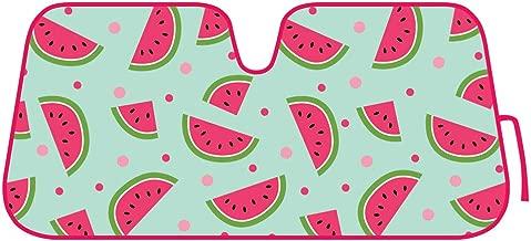 watermelon windshield shade