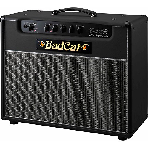 BadCat Cub 15R 112 USAPS エレキギターアンプ USAプレイヤーシリーズ (バッドキャット)