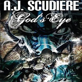 God's Eye audiobook cover art