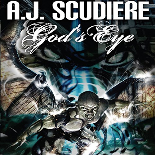 God's Eye cover art