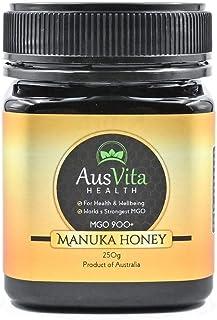 AusVita Manuka Honey Highest MGO in UAE MGO 900+ 250g