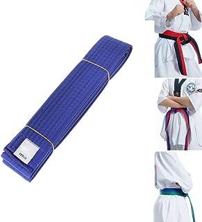 Cintura Karate Judo Taekwondo Arti Marziali Aikido KARATÈ CINTURA taekwondo